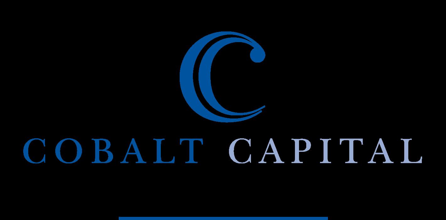 Logo Cobalt Capital, fond d'investissement Paris